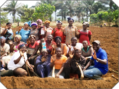 Community Initiative for Sustainable Environment and Gender